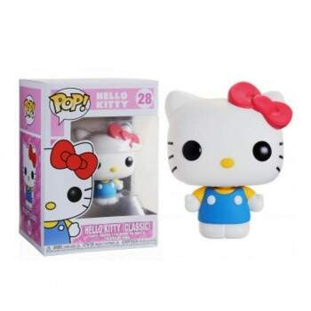 Funko Pop - Hello Kitty - número 28