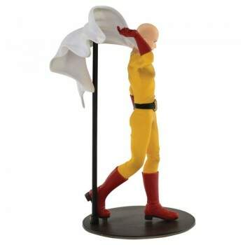 Banpresto - Saitama - One Punch Man - DXF Premium