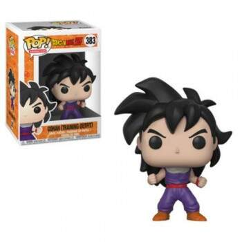 Funko Pop - Gohan número 383 - Dragon Ball Z