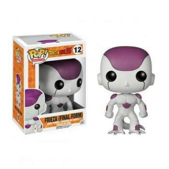 Funko Pop - Frieza - Dragon Ball Z