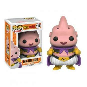 Funko Pop - Majin Buu - Dragon Ball Z