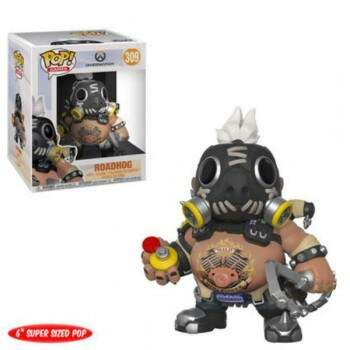 Funko Pop - Roadhog - Overwatch