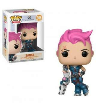 Funko Pop - Zarya - Overwatch