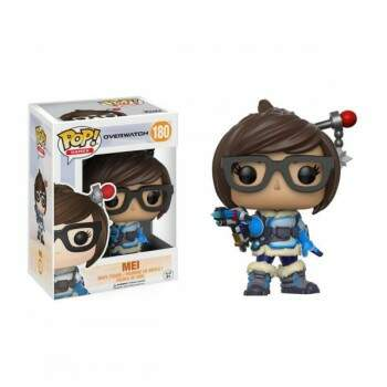 Funko Pop - Mei - Overwatch