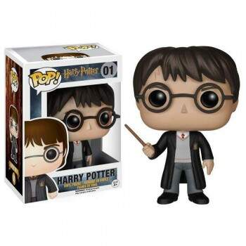 Funko Pop - Harry Potter - Filme Harry Potter