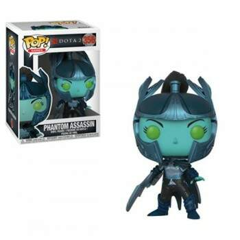 Funko Pop - Phantom Assassin - Dota 2