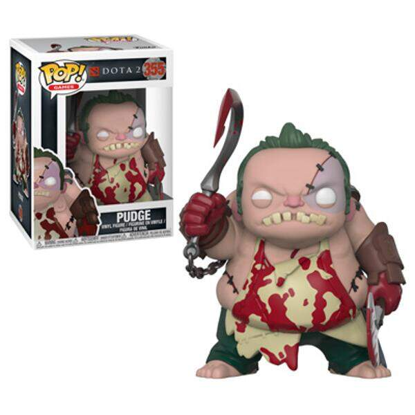 Funko Pop - Pudge - Dota 2
