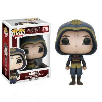 Funko Pop - Maria - Filme Assassins Creed