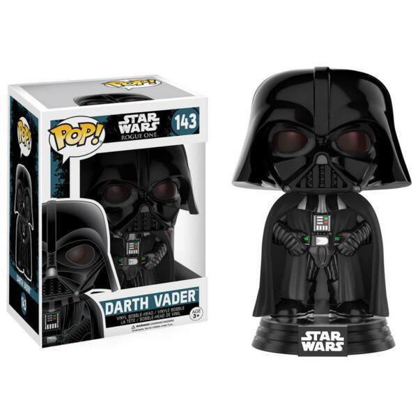 Funko Pop - Darth Vader - Star Wars - Rogue One