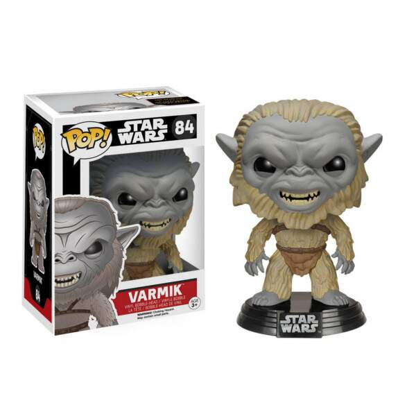 Funko Pop - Varmik - Star Wars
