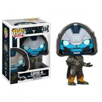 Funko Pop - Cayde-6 - Game Destiny