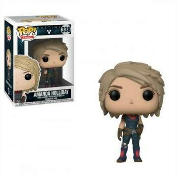Funko Pop - Amanda Holliday - Game Destiny