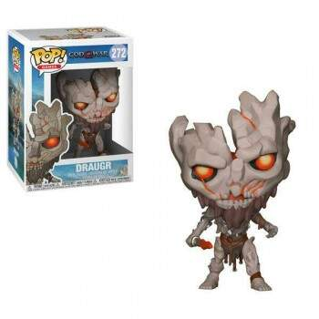 Funko Pop - Draugr - Game God of War