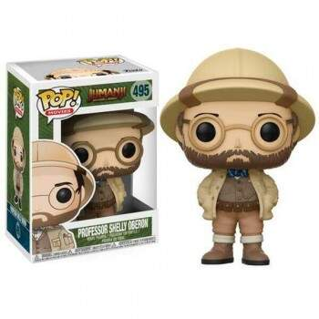Funko Pop - Shelly Oberon - Filme Jumanji