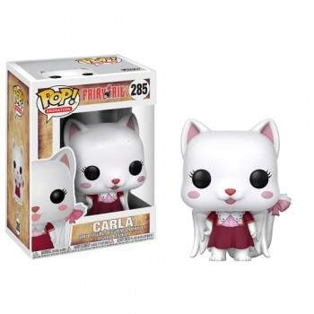 Funko Pop - Carla - Anime Fairy Tail