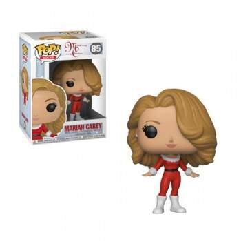 Funko Pop - Mariah Carey