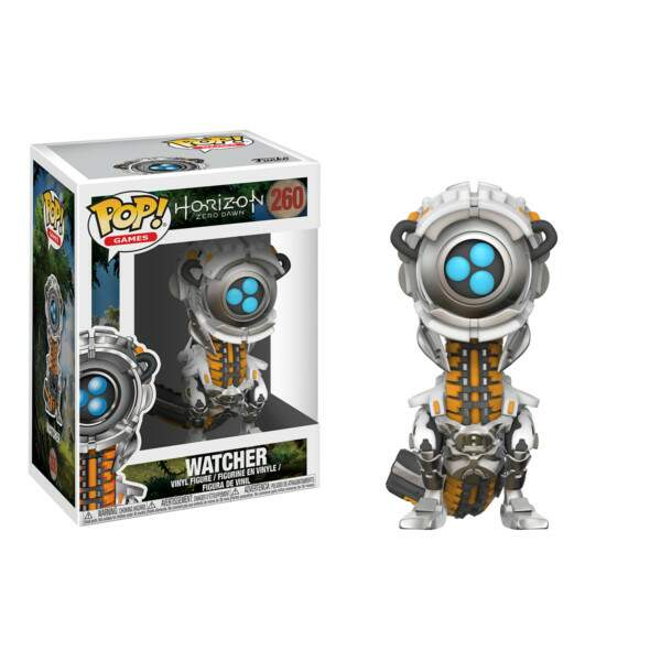 Funko Pop - Watcher - Game Horizon Zero Dawn