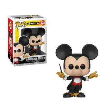 Funko Pop - Mickey - Maestro - Disney