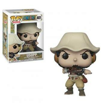 Funko Pop -  - Usopp One Piece