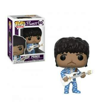 Funko Pop - Prince - Around the World in a Day