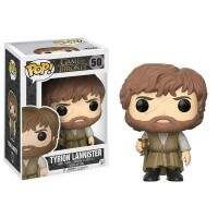 Funko Pop - Tyrion Lannister número 50 - Game of Thrones