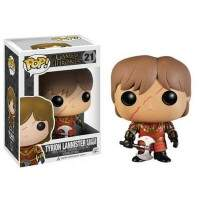 Funko Pop - Tyrion Lannister número 21 - Game of Thrones