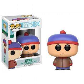 Funko Pop - Stan - South Park