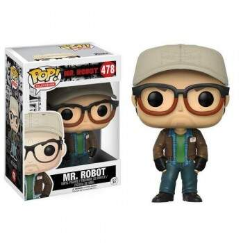 Funko Pop - Mr Robot