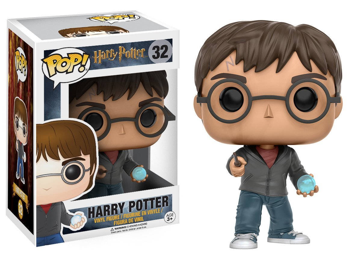 Funko Pop! Movies - Harry Potter