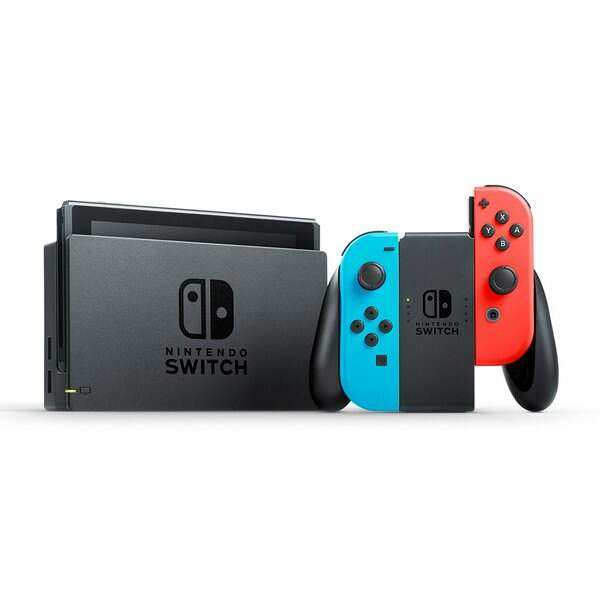 Console Nintendo Switch 32 GB