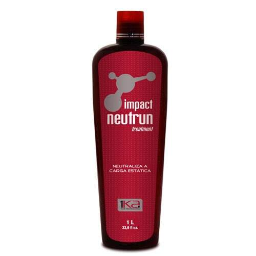 1Ka Hair Professional Impact Neutrun Treatment - Máscara 1000ml
