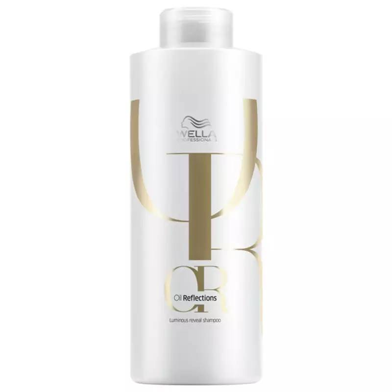 Wella Professionals Oil Reflections Luminous Reveal - Shampoo 1000ml