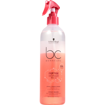 Schwarzkopf Leave In Bonacure Peptide Repair Rescue 400ml
