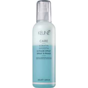 Spray Desembaraçador Keune Care Keratin Smooth 200ml