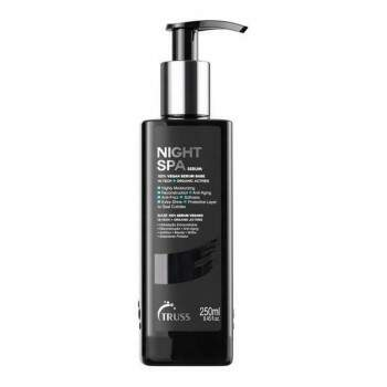 Truss Night Spa Serum 100% Vegan 250ml