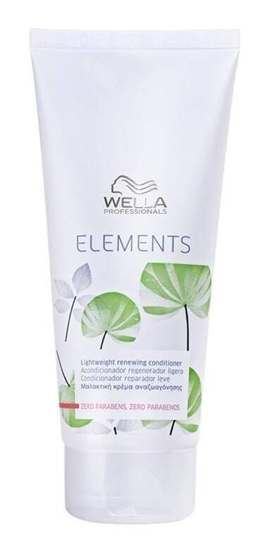 Wella Condicionador Elements Lightweight Renewing 200ml