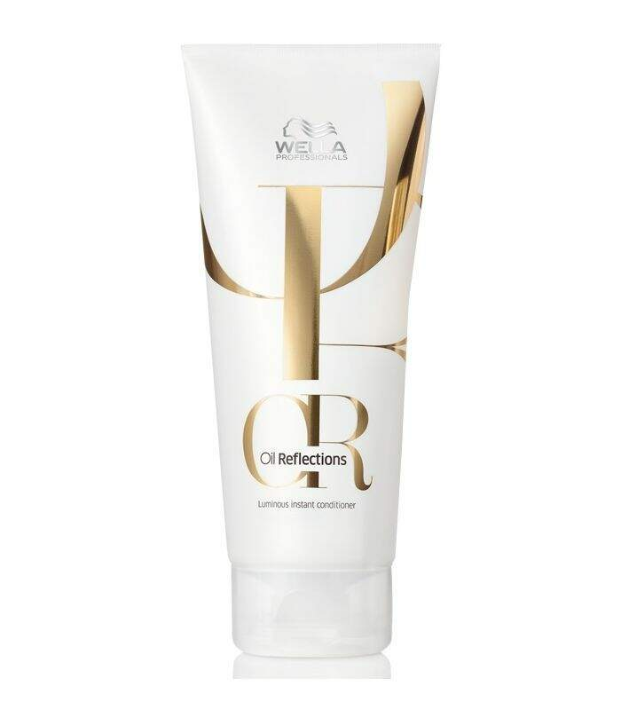Wella Condicionador Oil Reflections Luminous Instant 200ml