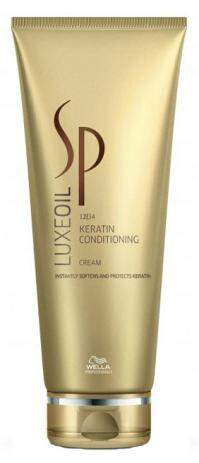 Wella Condicionador Sp Luxe Oil Keratin 200ml