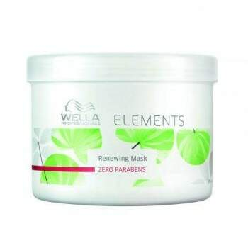 Wella Máscara Capilar Elements Renewing 500ml