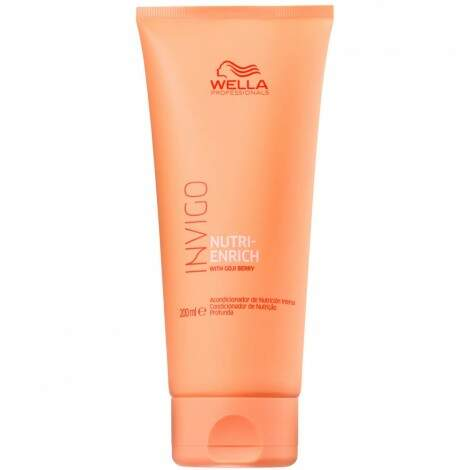 Wella Enrich Condicionador 200ml