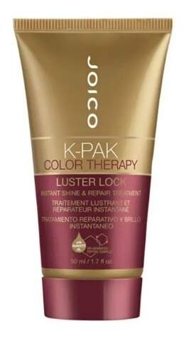 Joico K-pak Color Therapy Luster Lock - Máscara Capilar 50ml