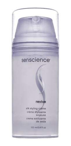 Senscience Creme Modelador Revive Silk 100ml