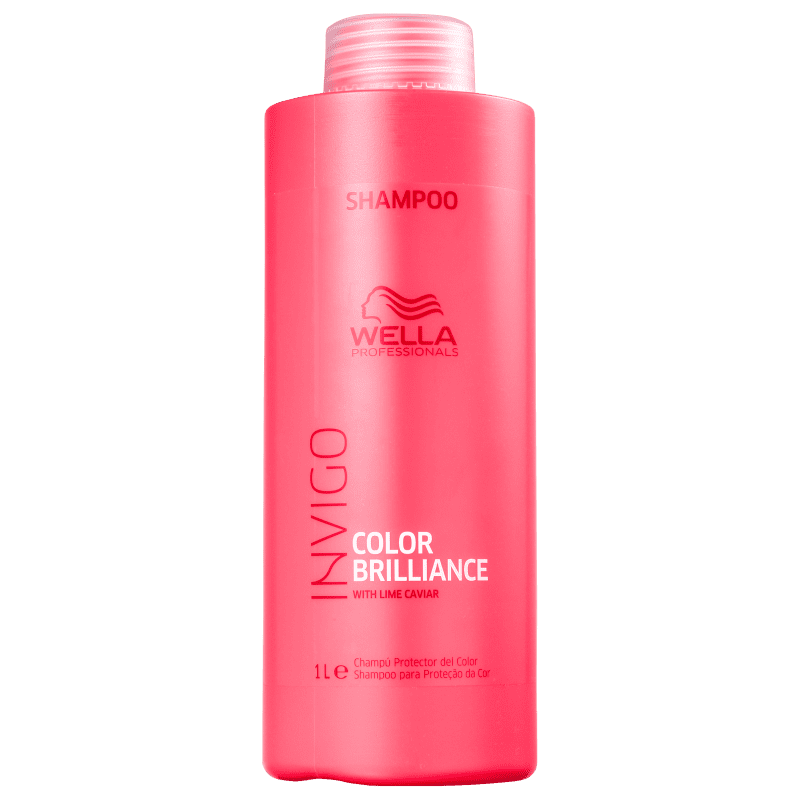 Wella Shampoo Brilliance 1000ml