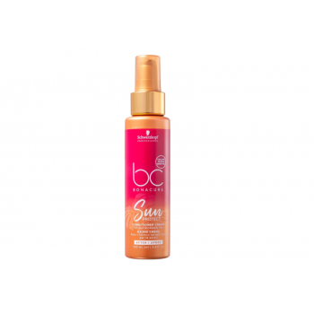 Leave-in BC Sun Protect 100ML - Schwarzkopf