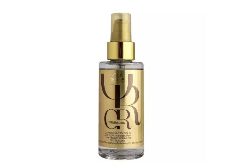 Óleo Capilar Oil Reflections 100ML - Wella