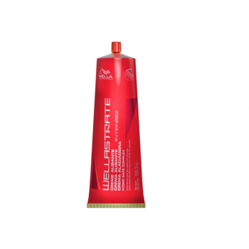 Creme Alisante Wellastrate Intenso 126,3g - Wella