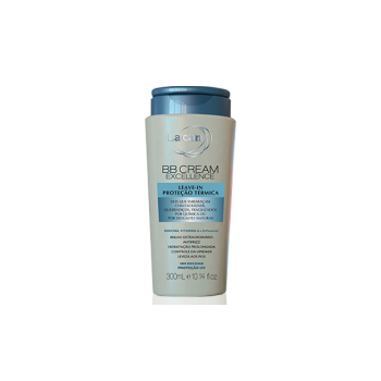 Leave-In BB Cream Excellence 300ml - Lacan