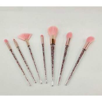 KIT PINCEL RUBY FACE CRYSTAL LIMITED EDITION