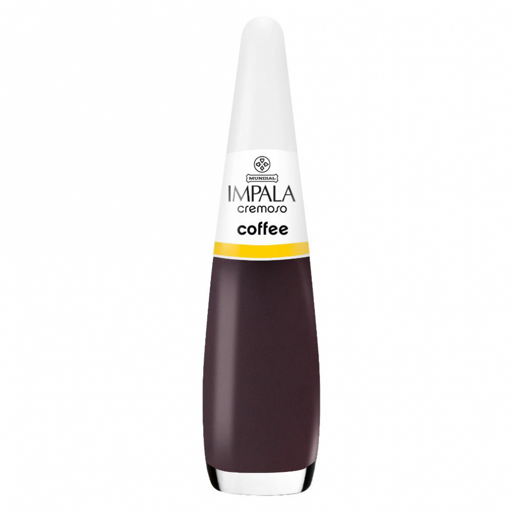 IMPALA ESMALTE COFFEE CREMOSO 7,5ML