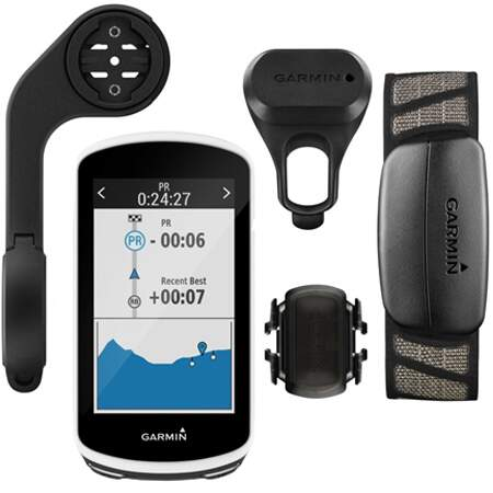 Garmin Edge 1030 Bundle Revenda Autorizada